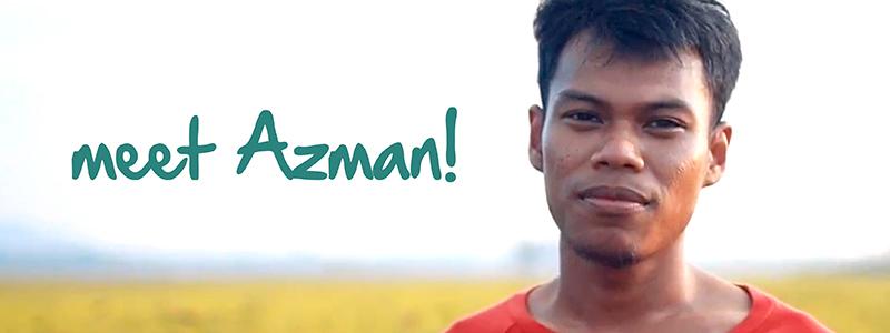 MeetAzman